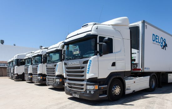 DELGO | Transporte Sostenible